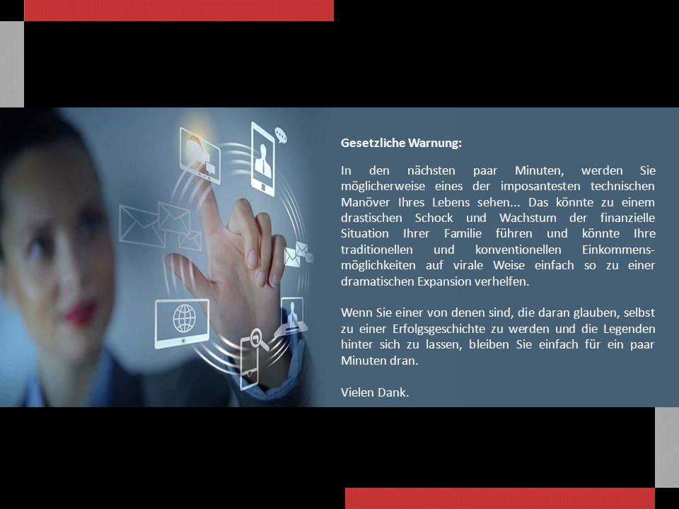 VidcommX, die Plattform.