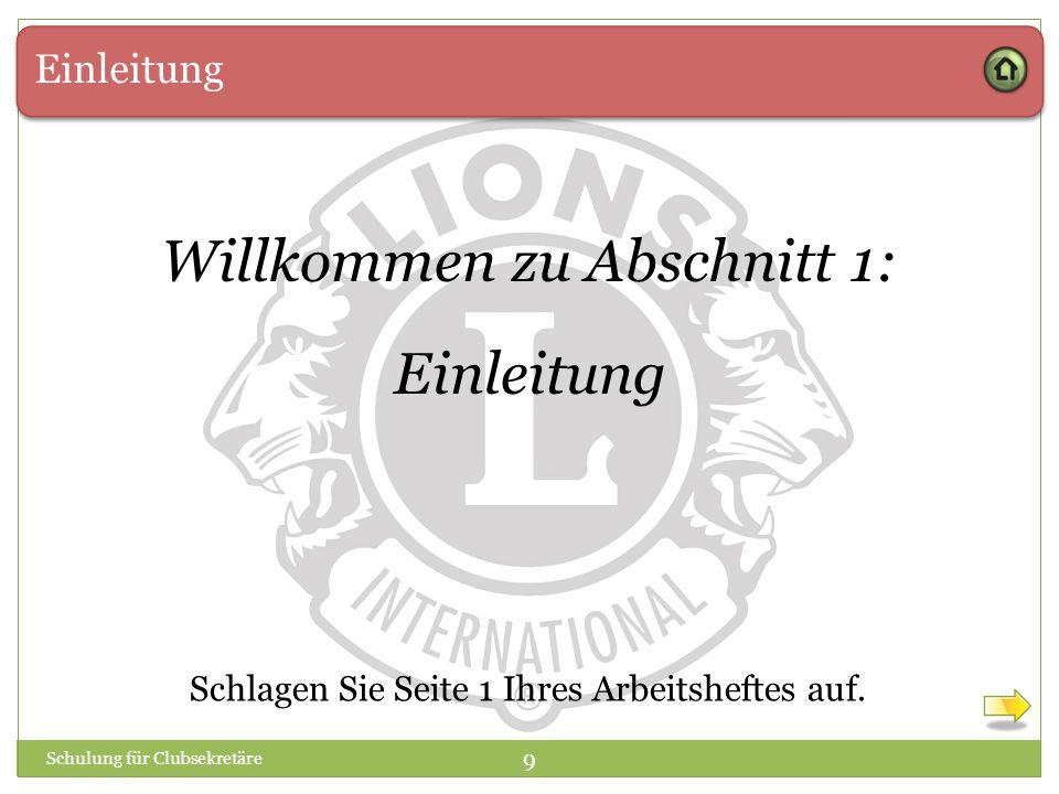 Entwicklung von Führungsfähigkeiten Weitere Ressourcen Erwägen Sie die folgenden Online-Kurse:  Einführung in Lions-Leadership  Aktives Zuhören  Effektive Teams Weitere Informationen über das Lions-Lernzentrum finden Sie hier.