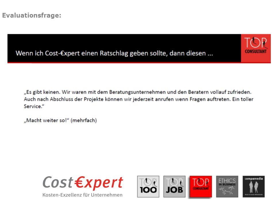 Cost €xpert GmbH Albert Paul John-F.-Kennedy-Str.5-7 89231 Neu-Ulm Tel.