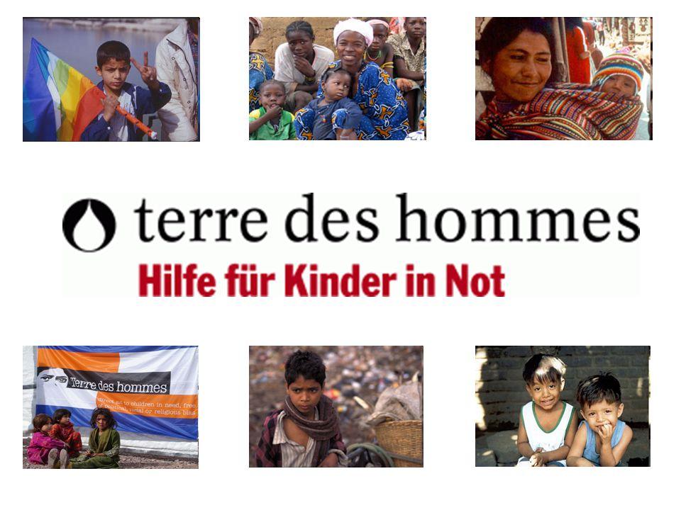 Geschichte Terre des hommes Deutschland wurde 1967 von engagierten Bürgern gegründet, um schwer verletzten Kindern aus dem Vietnamkrieg zu helfen.