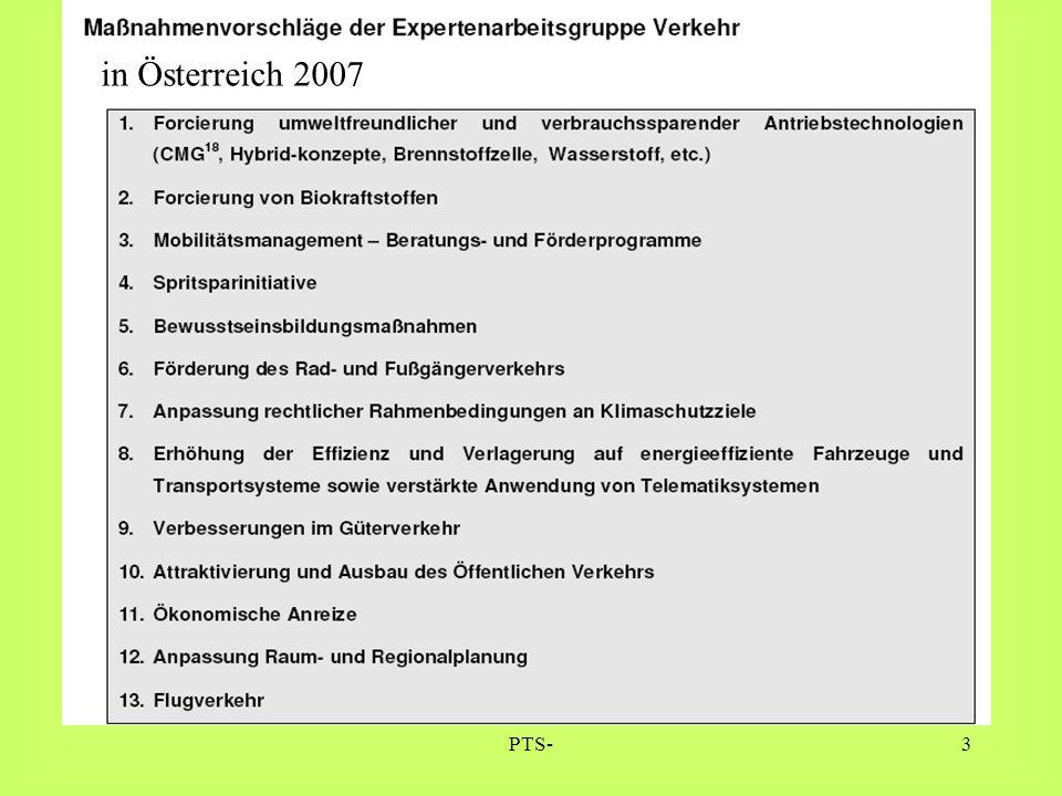 PTS-Korneuburg14 Argumente für E-Fahrzeuge: leise emissionsfrei Die ideale Lösung in Städten und Ballungszentren !.