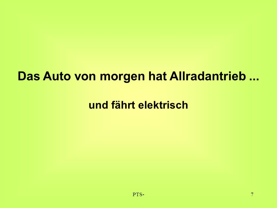 PTS-Korneuburg8 Die Tankstelle der Zukunft : ÖKO-Strom aus der Steckdose In Entwicklung:Solartankstellen Akku – Tausch - Stellen