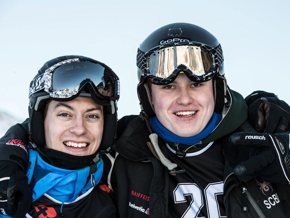 4 Bundesamt für Sport BASPO Jugend+Sport Bild