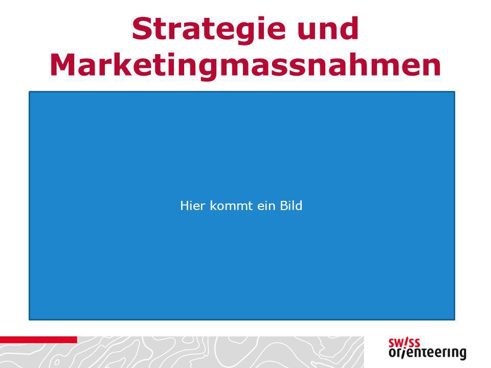 Strategie und Marketingmassnahmen Hier kommt ein Bild