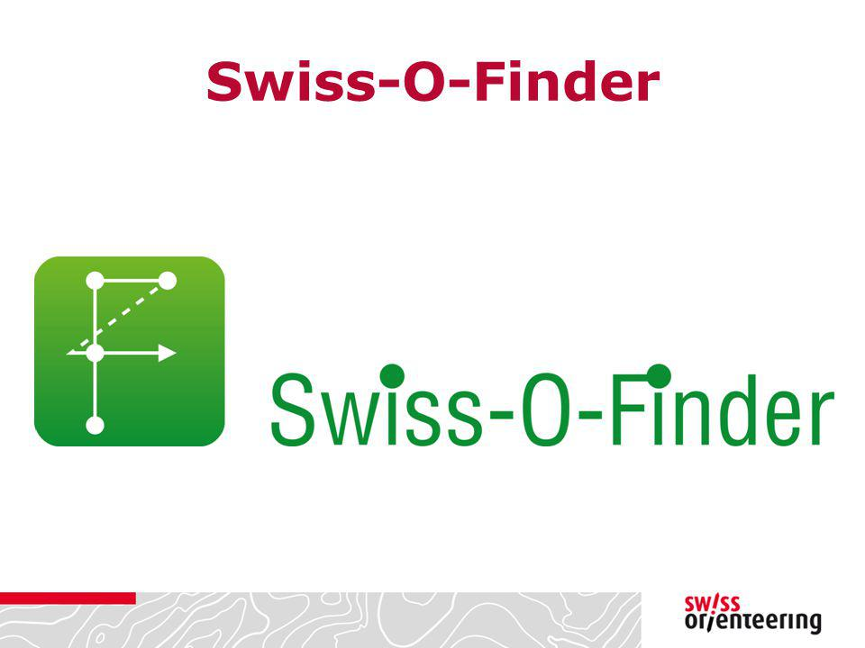 Swiss-O-Finder