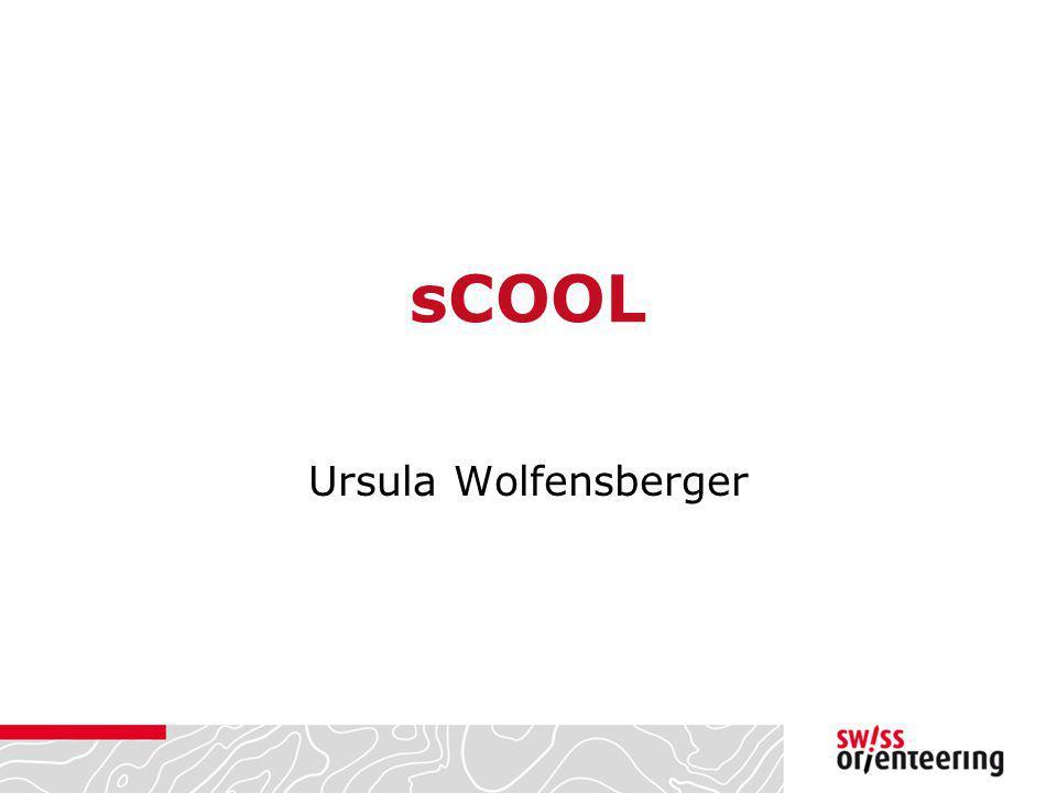 sCOOL Ursula Wolfensberger
