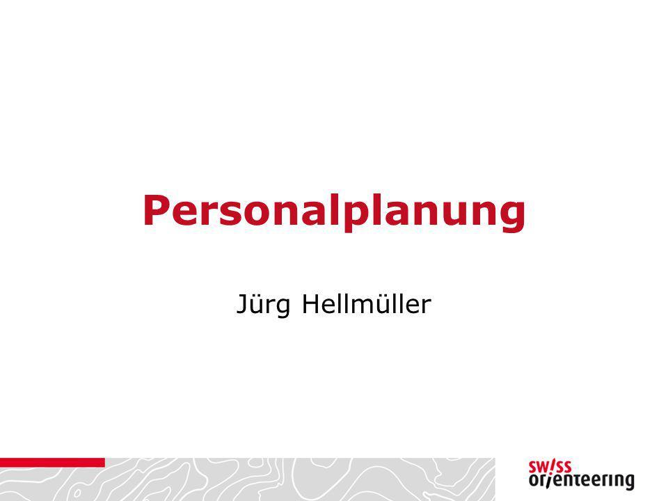 Personalplanung Jürg Hellmüller