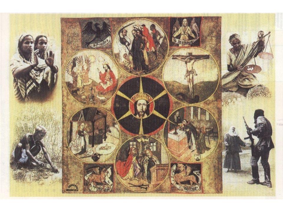 Glauben und gesellschaftliches Handeln gehören zusammen Man darf keinen künstlichen Gegensatz zwischen beruflicher und gesellschaftlicher Tätigkeit auf der einen Seite und dem religiösen Leben auf der anderen konstruieren.