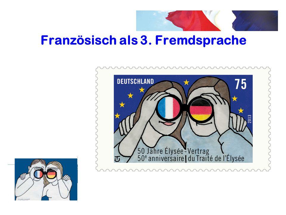 Lesewettbewerb Französisch 2014