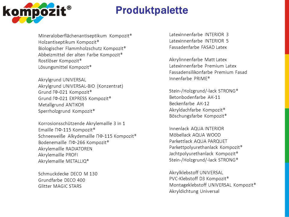 Antiseptikum Kompozit®
