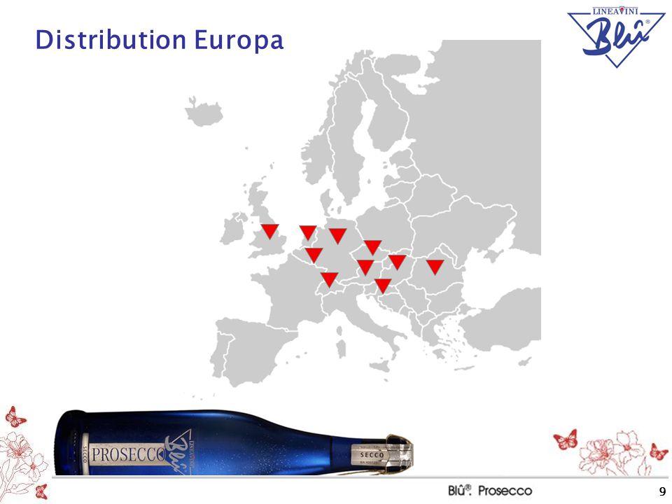 9 Distribution Europa