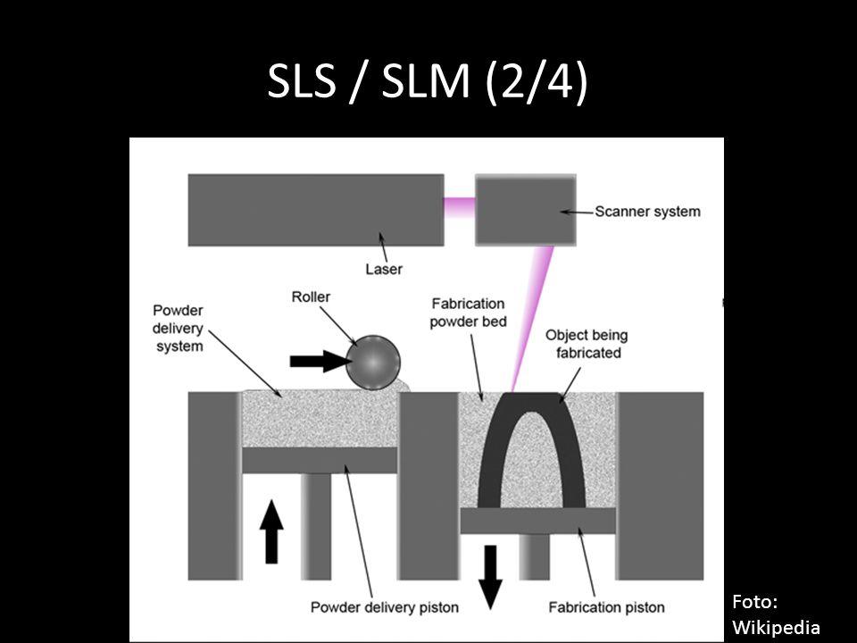 SLS / SLM (2/4) Foto: Wikipedia