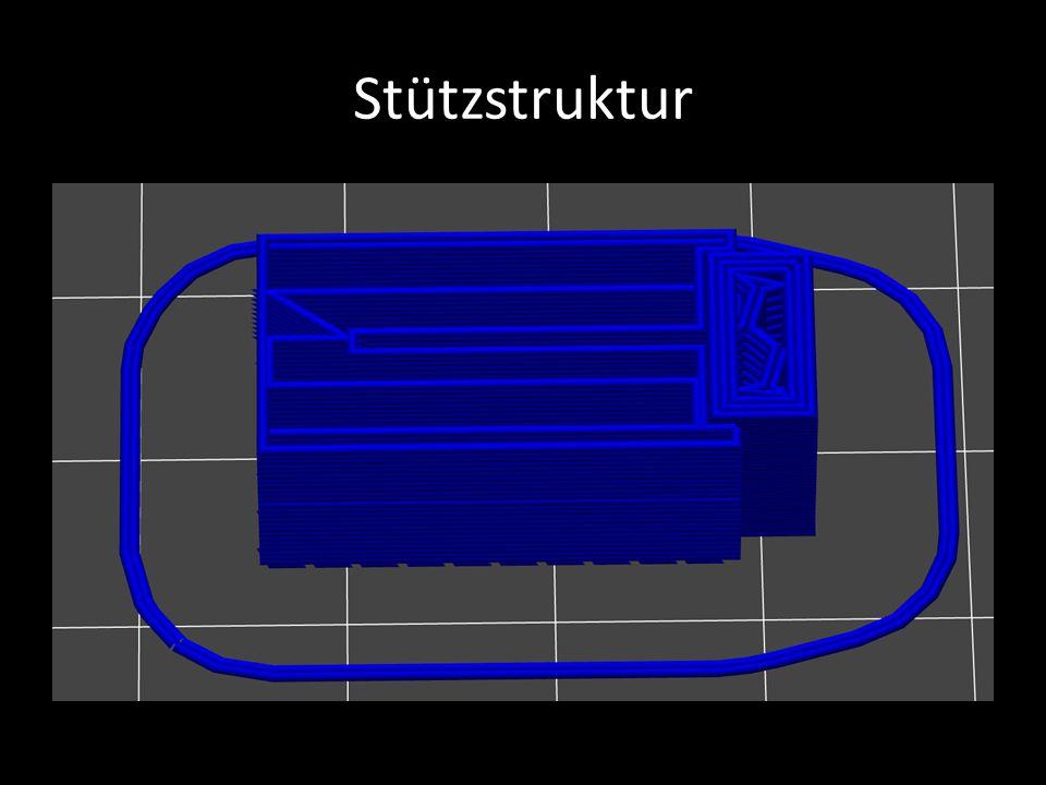 Stützstruktur