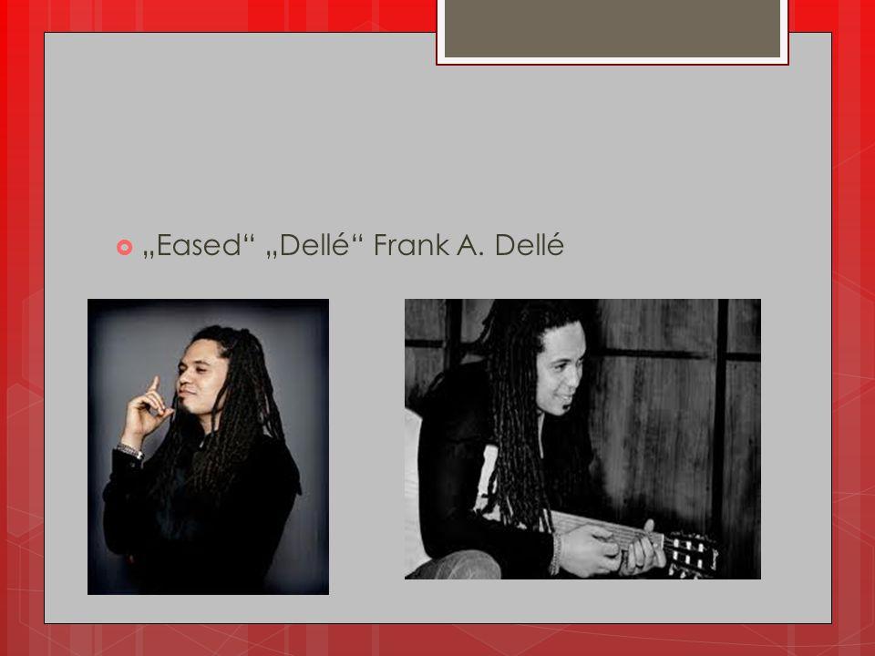 " ""Eased ""Dellé Frank A. Dellé"