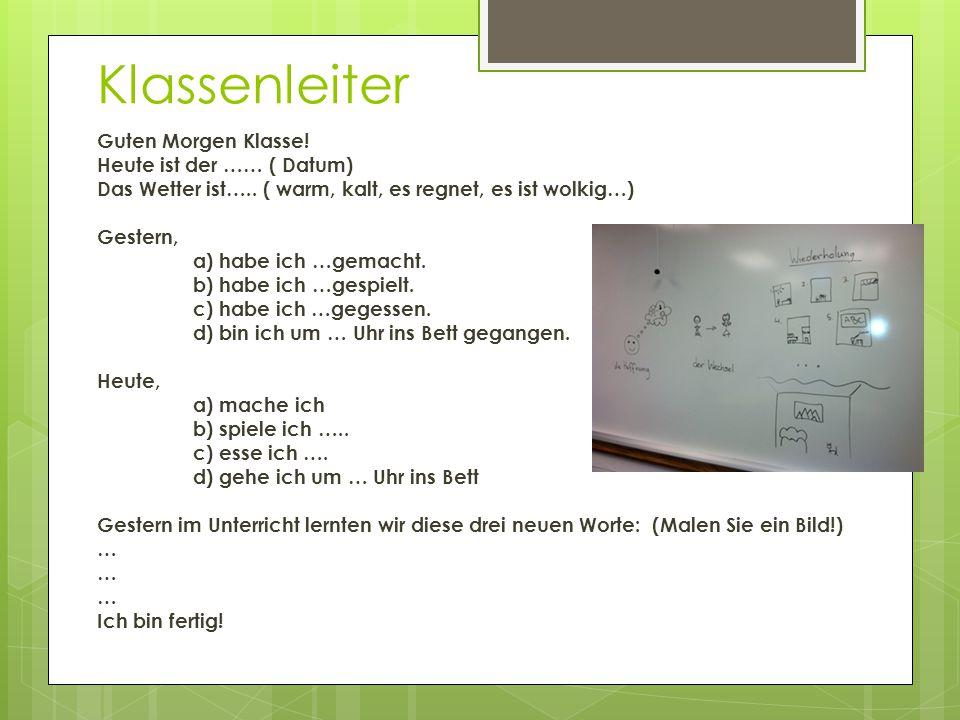 Deutsch 4 und AP – BUCH – Stationen Kapitel 1 Kapitel 1  Textbücher verteilen  Arbeitsbücher verteilen  Nehmen Sie sich ein Datum für die Präsentationen!