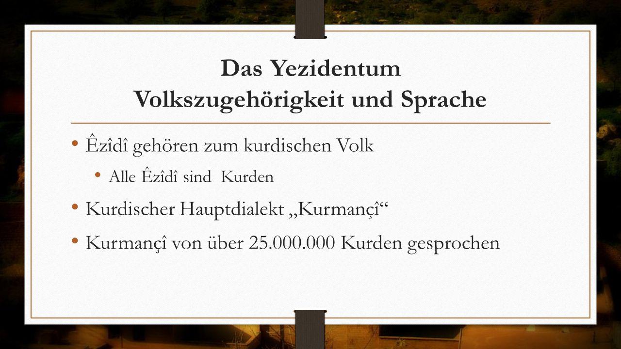 Jugendkomitee Emmerich Ezidische Gemeinde besteht seit 21 Jahren Gründung Jugendkomitee Emmerich 22.08.2014 (Mitglieder 21) 1.