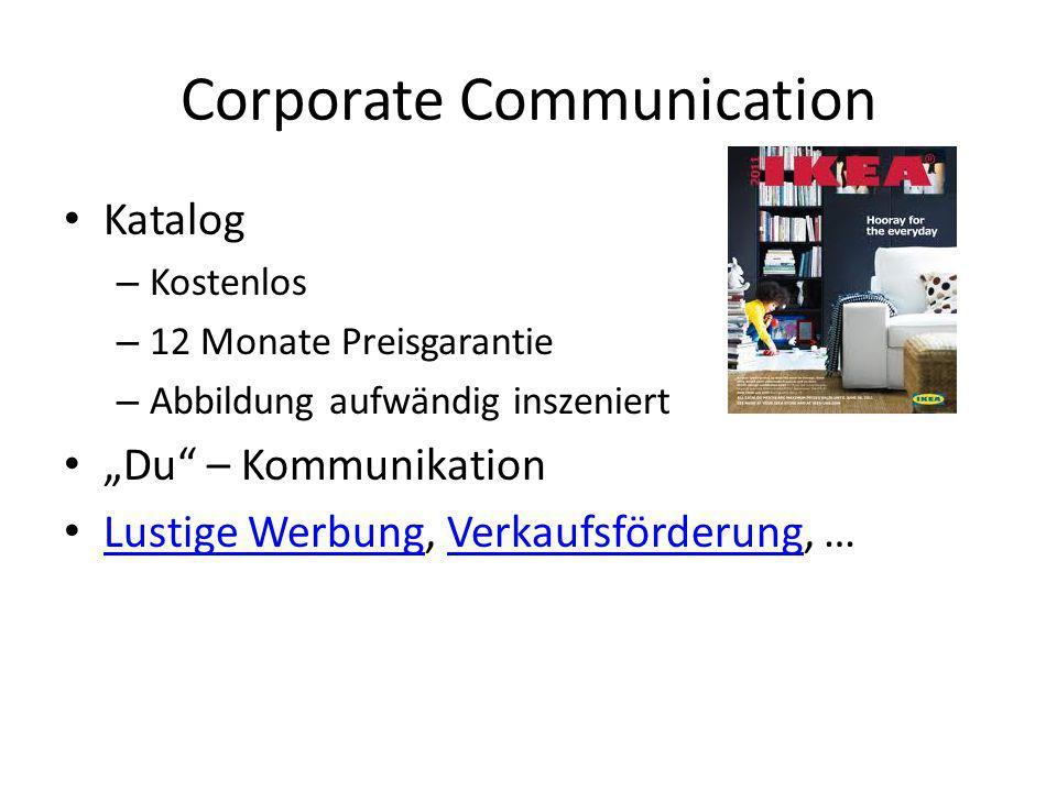 """Corporate Communication Katalog – Kostenlos – 12 Monate Preisgarantie – Abbildung aufwändig inszeniert """"Du"""" – Kommunikation Lustige Werbung, Verkaufsf"""