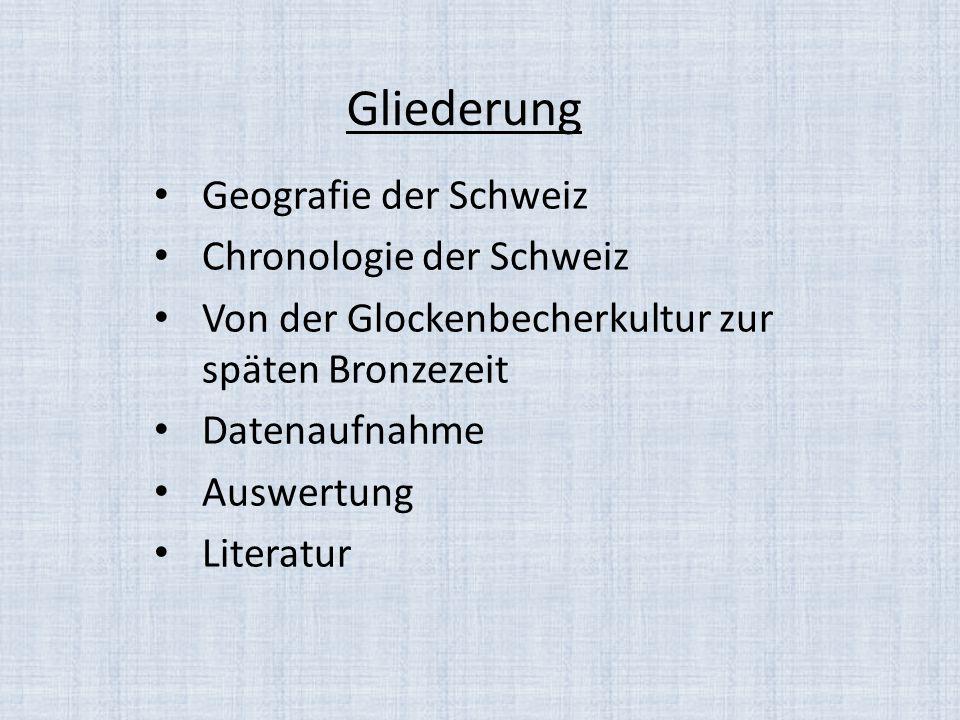 Geografie der Schweiz Grenzt an Deutschland, Österreich, Lichtenstein, Italien und Frankreich Beinhaltet viele Flüsse, Seen und Gebirgs- bzw.