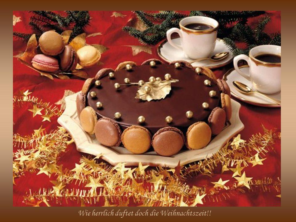Ich wünsche Dir, Ich wünsche Dir, dass Du gerade jetzt in der Vorweihnachtszeit