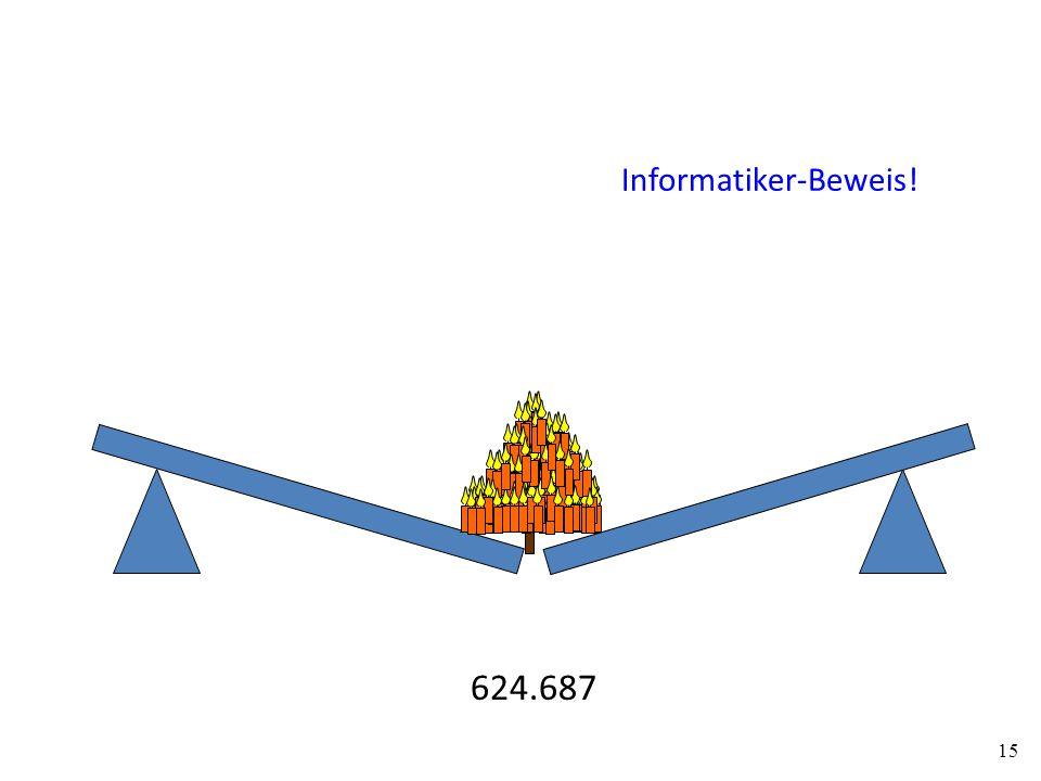 624.687 Informatiker-Beweis! 15