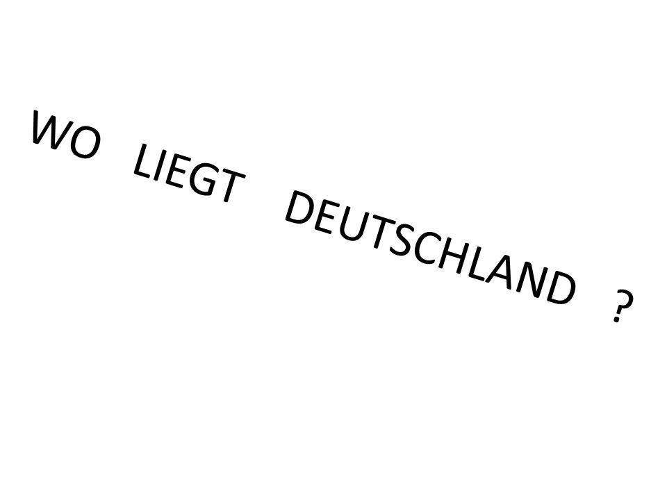 Lage Großherzogtum Luxemburg liegt zwischen Frankreich, Belgien und Deutschland