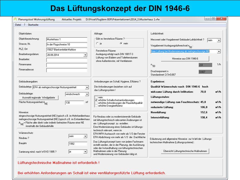 """Komponenten von Lüftungssystemen Die DIN 1946-6 """"Lüftung von Gebäuden Außen-Luftdurchlass (ALD), Werkbild AEREXAußen-Luftdurchlass (ALD), Werkbild LUNOS Fensterventil (ALD), Werkbild AEREX"""
