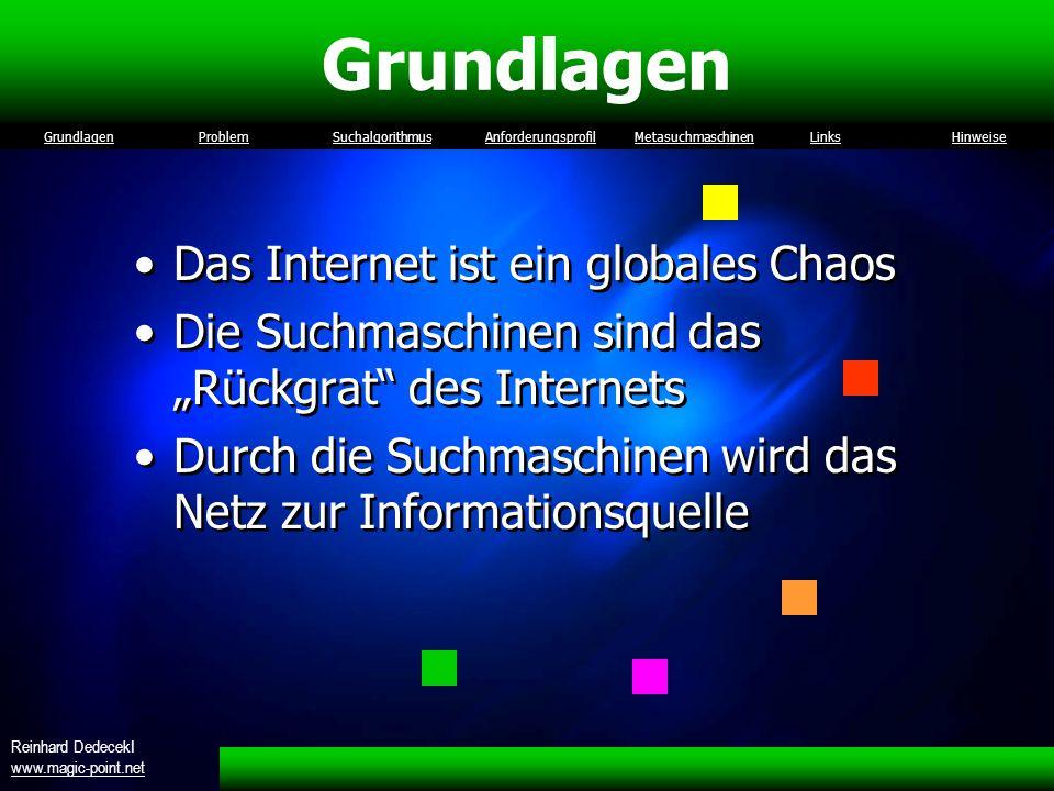 Web-Suche