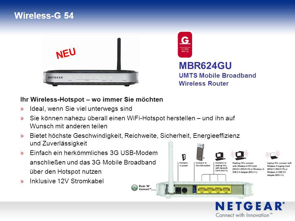 """Arbeitet als: » Wireless Access Point » Wireless Bridge » Wireless Repeater » Wireless Client (z. B. als """"Gameadapter"""") Unterstützt: » Alle aktuellen"""