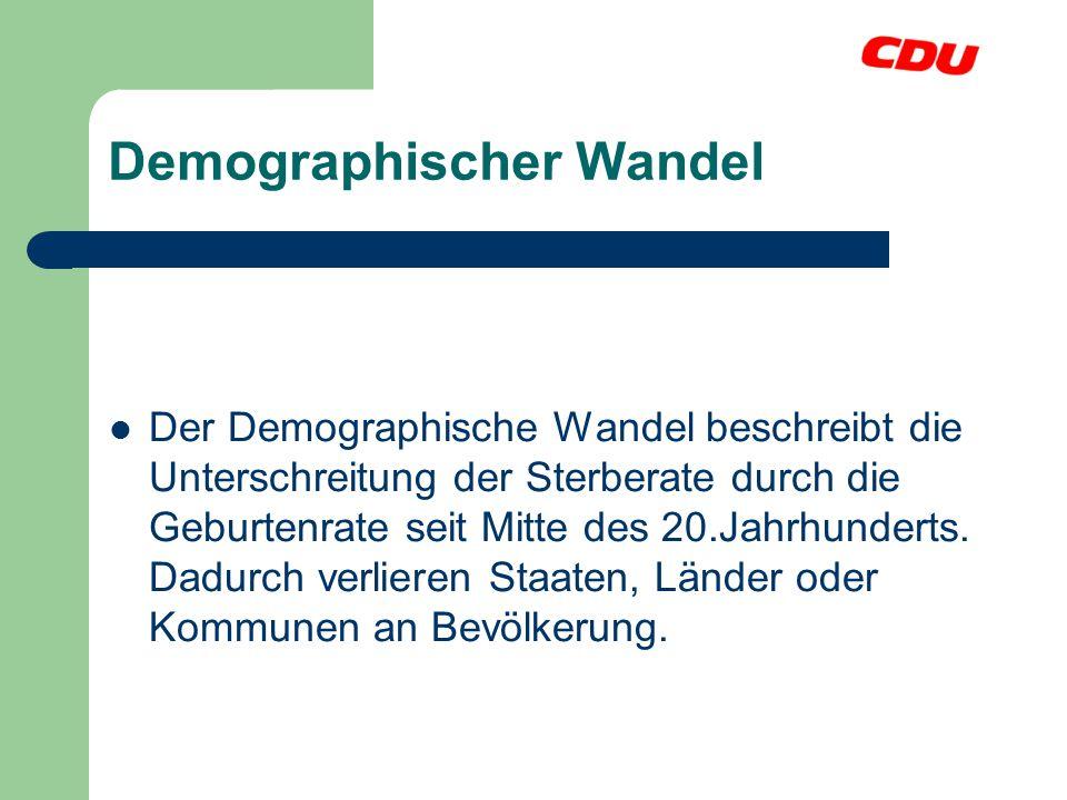 Wegweiser Demographie wird zum Wegweiser Kommune Die Bertelsmann Stiftung hat das erfolgreiche kommunale Portal Wegweiser Demographischer Wandel weiterentwickelt zum Wegweiser Kommune.