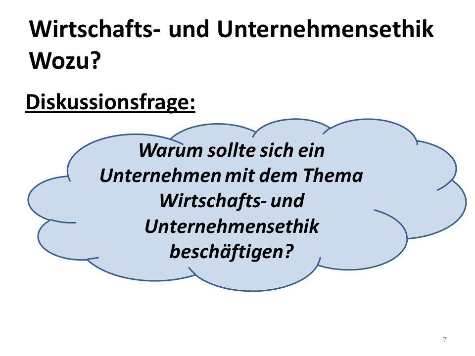 8 Abbildung: Das St.Galler Management-Modell, R ü egg-St ü rm 2003, S.22 St.