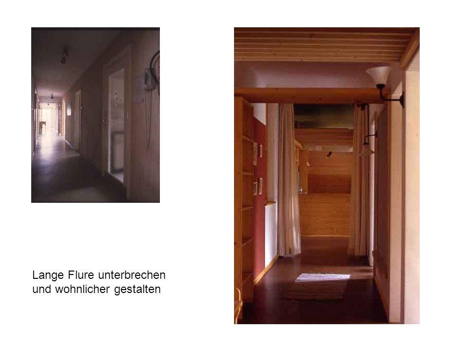 ist ein wesentlicher Bestandteil der Raumgestaltung und wichtig für die Festlegung von Nutzungszonen Tageslicht im Raum, gefiltert, gebrochen.......