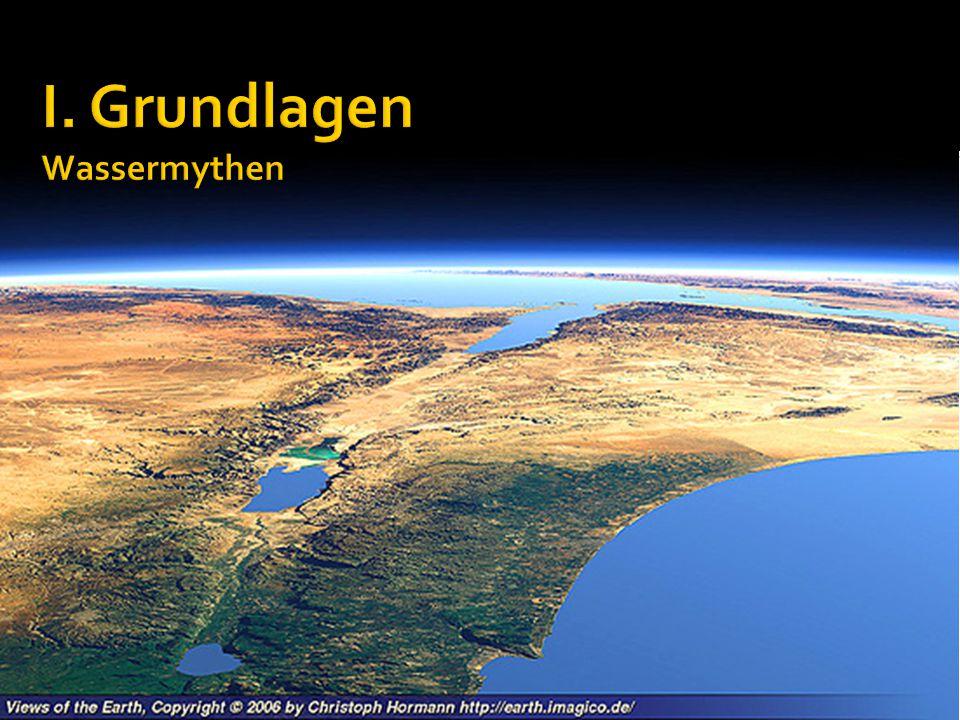 Jerusalem hat mehr Regen als Berlin (600mm/yr) Hydrol.Service Isr., 2003 © Clemens Messerschmid
