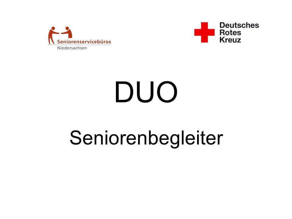 DUO Seniorenbegleiter