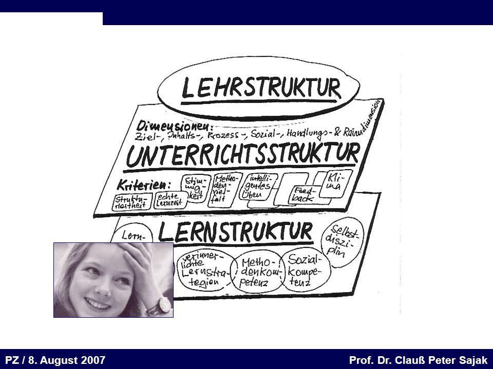 Seite 26 20.August 2001 Dr. H. Sievert / Dr. D. Seifert Arbeitsmeeting e-learning-Portal 20. August 2001Dr. H. Sievert / Dr. D. Seifert PZ / 8. August