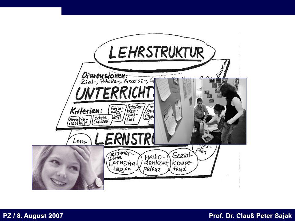 Seite 27 20.August 2001 Dr. H. Sievert / Dr. D. Seifert Arbeitsmeeting e-learning-Portal 20. August 2001Dr. H. Sievert / Dr. D. Seifert PZ / 8. August