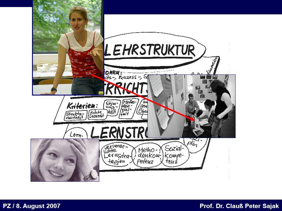 Seite 29 20.August 2001 Dr. H. Sievert / Dr. D. Seifert Arbeitsmeeting e-learning-Portal 20. August 2001Dr. H. Sievert / Dr. D. Seifert PZ / 8. August