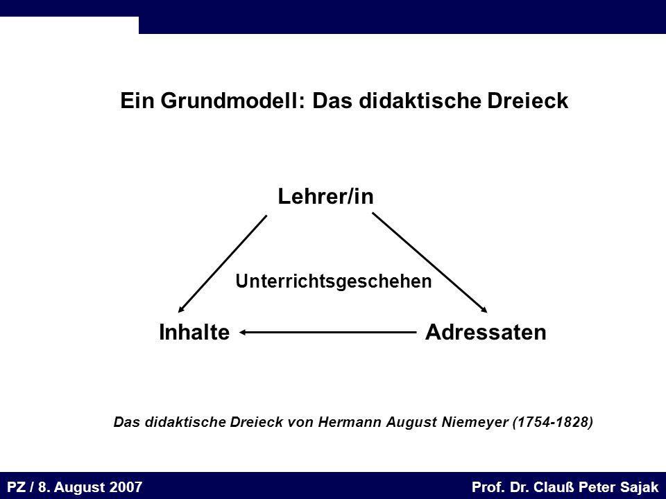 Seite 33 20.August 2001 Dr. H. Sievert / Dr. D. Seifert Arbeitsmeeting e-learning-Portal 20. August 2001Dr. H. Sievert / Dr. D. Seifert PZ / 8. August