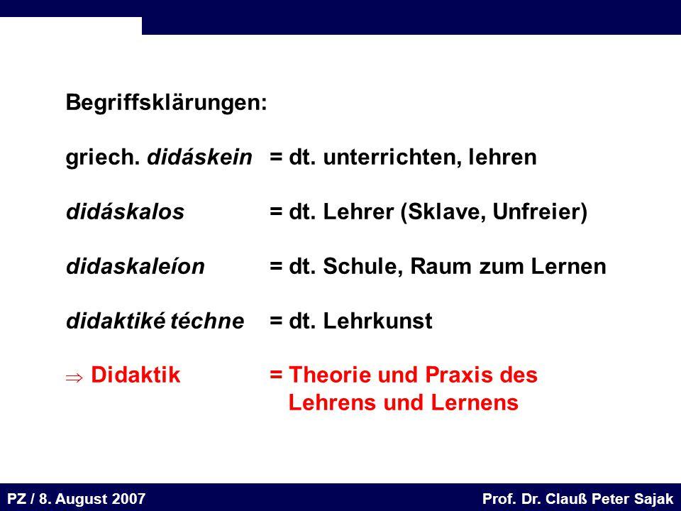 Seite 39 20.August 2001 Dr. H. Sievert / Dr. D. Seifert Arbeitsmeeting e-learning-Portal 20. August 2001Dr. H. Sievert / Dr. D. Seifert PZ / 8. August