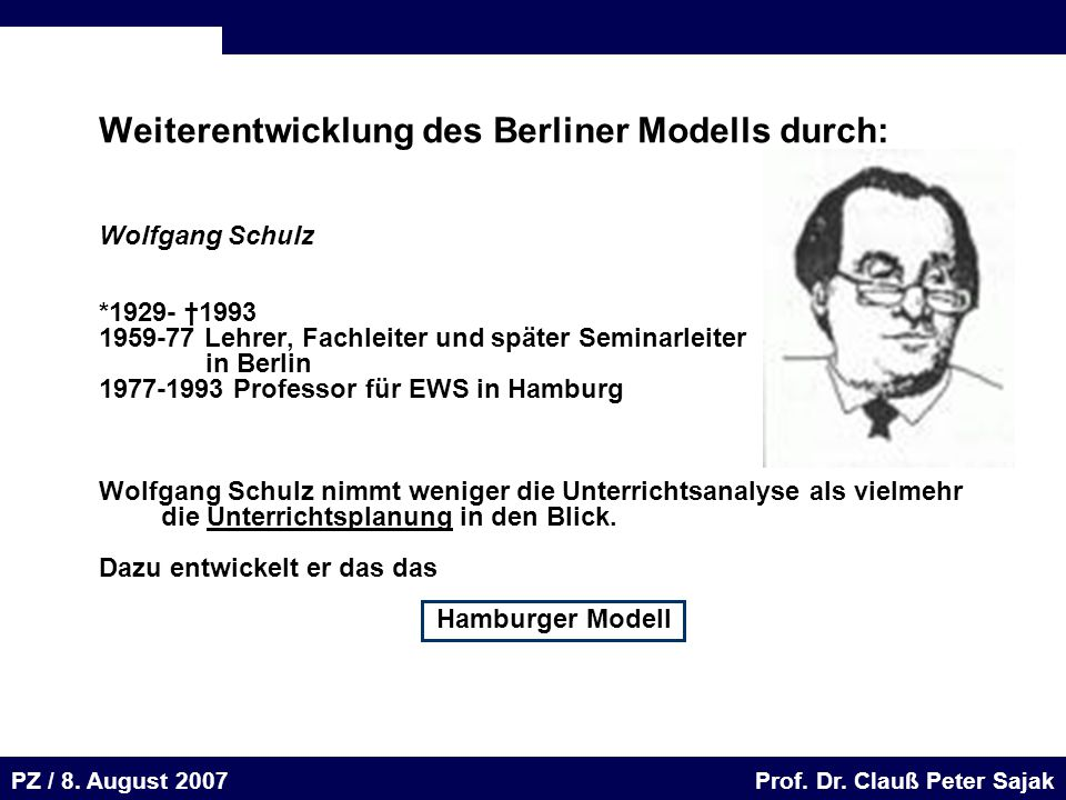 Seite 65 20.August 2001 Dr. H. Sievert / Dr. D. Seifert Arbeitsmeeting e-learning-Portal 20. August 2001Dr. H. Sievert / Dr. D. Seifert PZ / 8. August