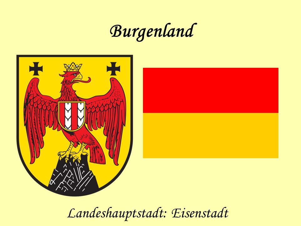 Nationalhymne Land der Berge, Land am Strome 1.