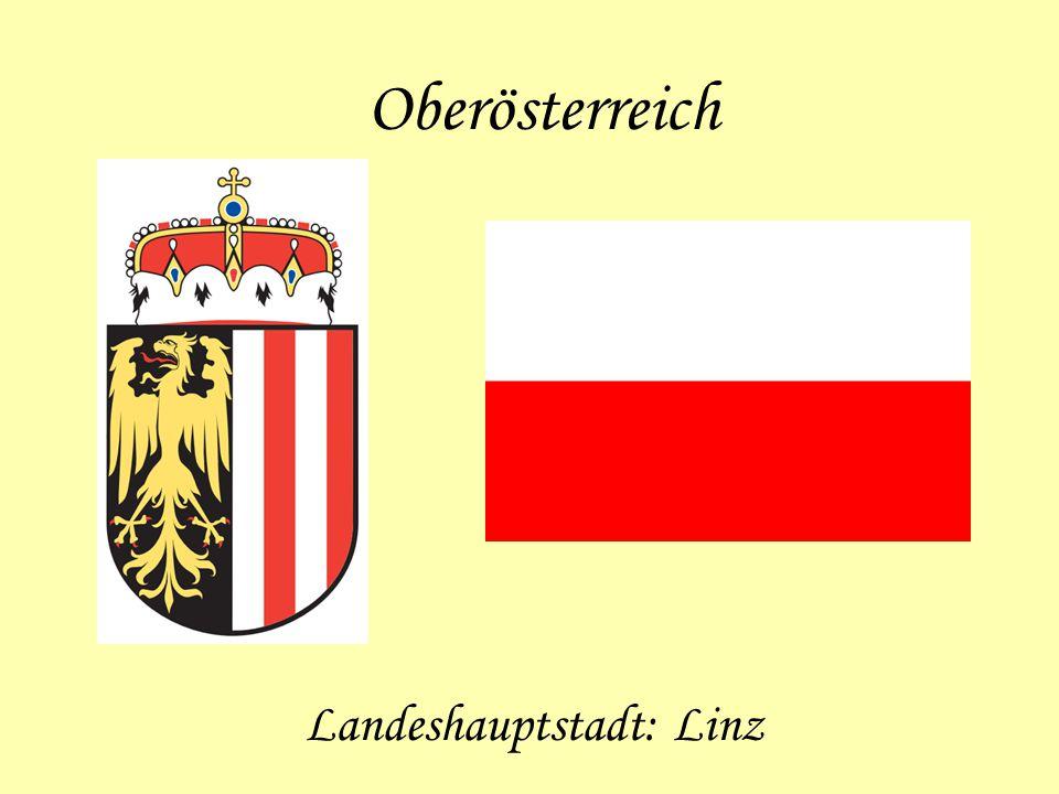 Salzburg Landeshauptstadt: Salzburg