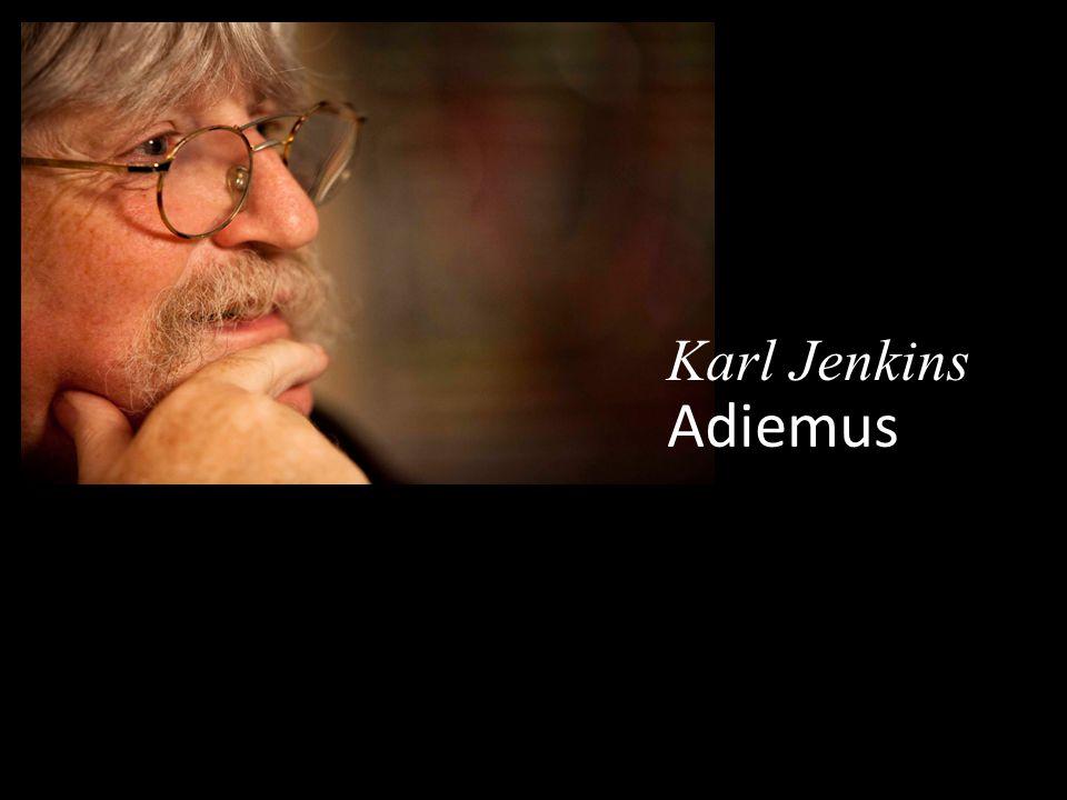 Karl Jenkins Adiemus