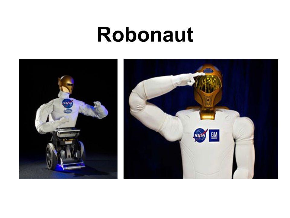 Robonaut