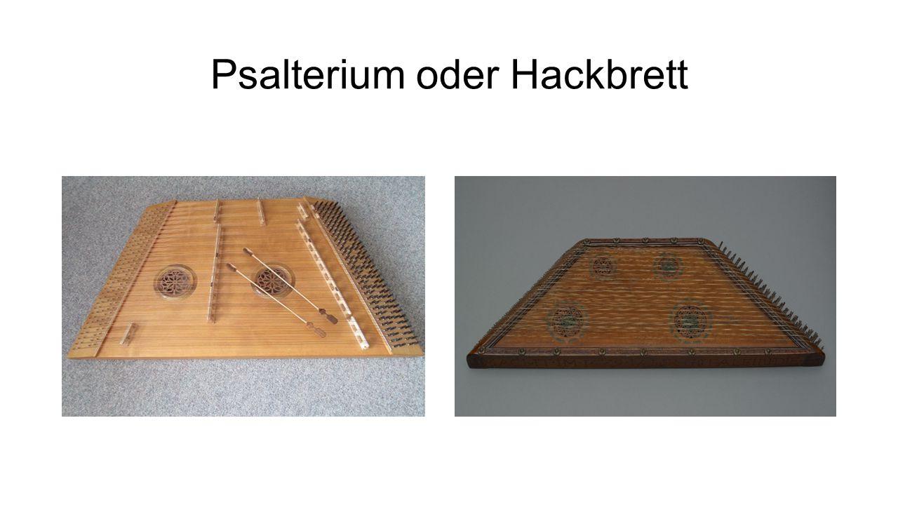 Zusammenfassung Nicht alle Merkmale des modernen Hackbretts, aber KEIN Psalterium Nördlich der Alpen ( und auch im Kanton Bern) dominiert die geschlagene Spielweise Das JONELI INSTRUMENT wird zu Recht als HACKBRETT bezeichnet Das Instrument wurde NICHT als Tanzinstrument gebraucht