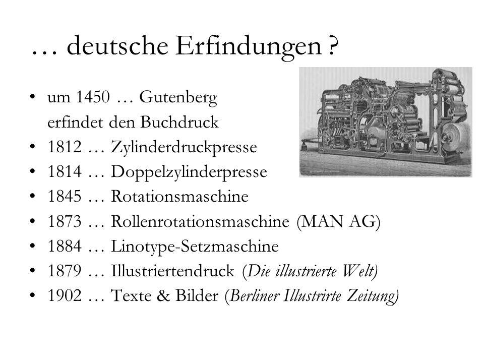Der Stern / stern meistverkaufte Zeitschrift Henri Nannen Neugründung 1948 Gruner & Jahr (Hamburg) 756.659/7.62 Mio.