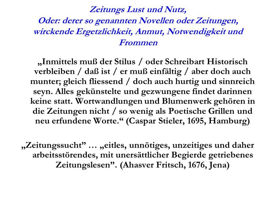 Frankfurter Rundschau Unabhängige Tageszeitung Frankfurt, seit 1945 Frankfurter Rundschau GmbH (DuMont) 87.136 links/sozial - liberal Sonderhefte Insolvenz (F.A.Z.