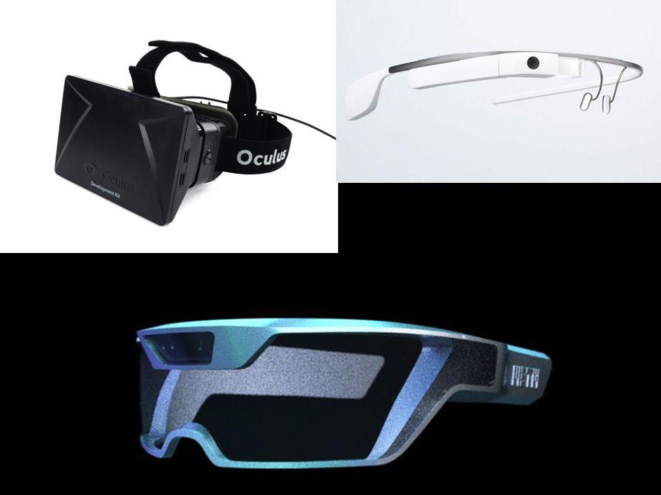 Quellen: Tony Mullen: Prototyping Augmented Reality http://www.golem.de/news/augmented-reality- datenbrille-laesst-die-fingerspitzen-leuchten-1308- 100899.html http://download.blender.org/documentation/bc2006/Int roducing_Character_Animation_with_Blender.pdf http://business.chip.de/artikel/Augmented-Reality-Die- ewige-Zukunftstechnologie-5_61775293.html http://www.theendofhardware.org/ http://www.golem.de/news/augmented-reality- virtueller-stadtfuehrer-mit-aufmerksamkeitsanalyse- 1302-97445.html http://www.blender.org