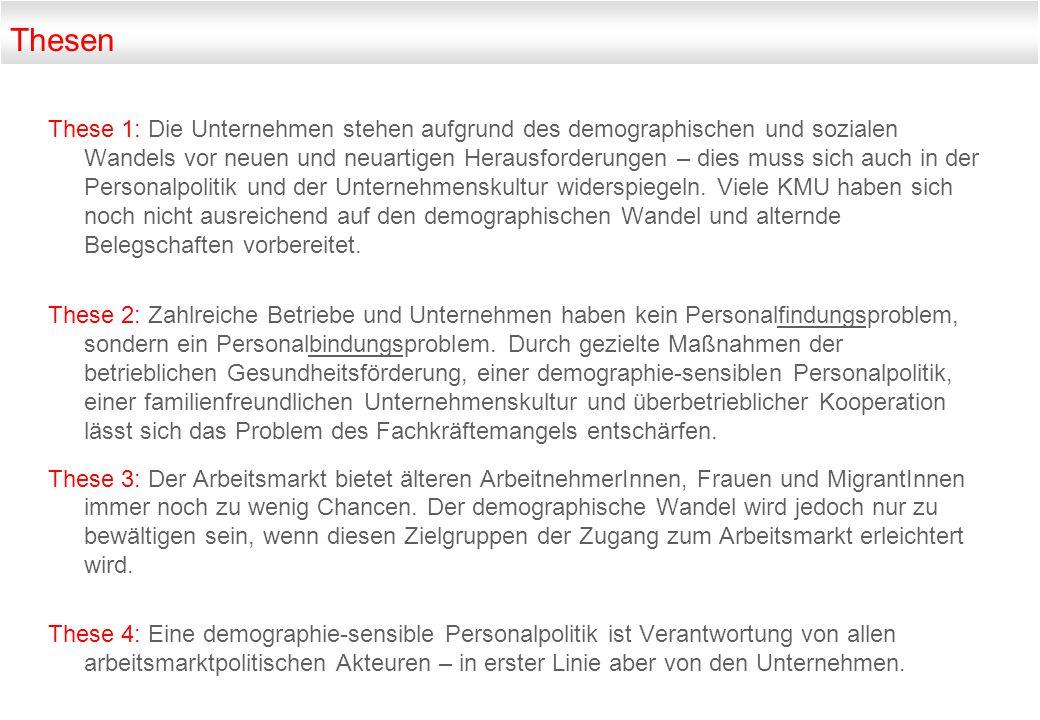 Voraussetzung: Demographie-feste Personalpolitik (Quelle: DGB Bildungswerk 2011)