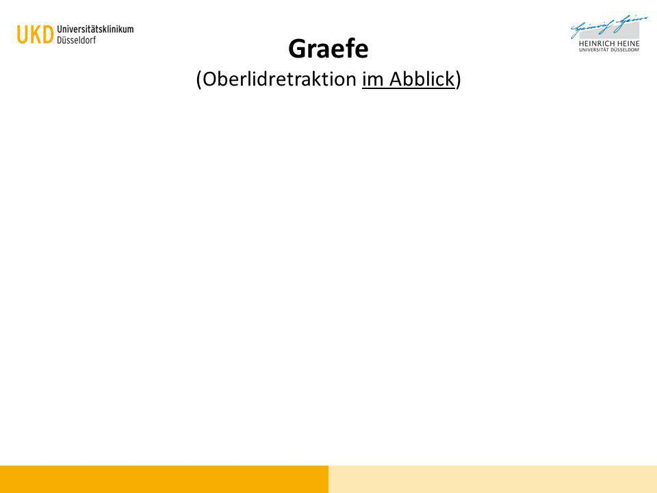 Graefe (Oberlidretraktion im Abblick)
