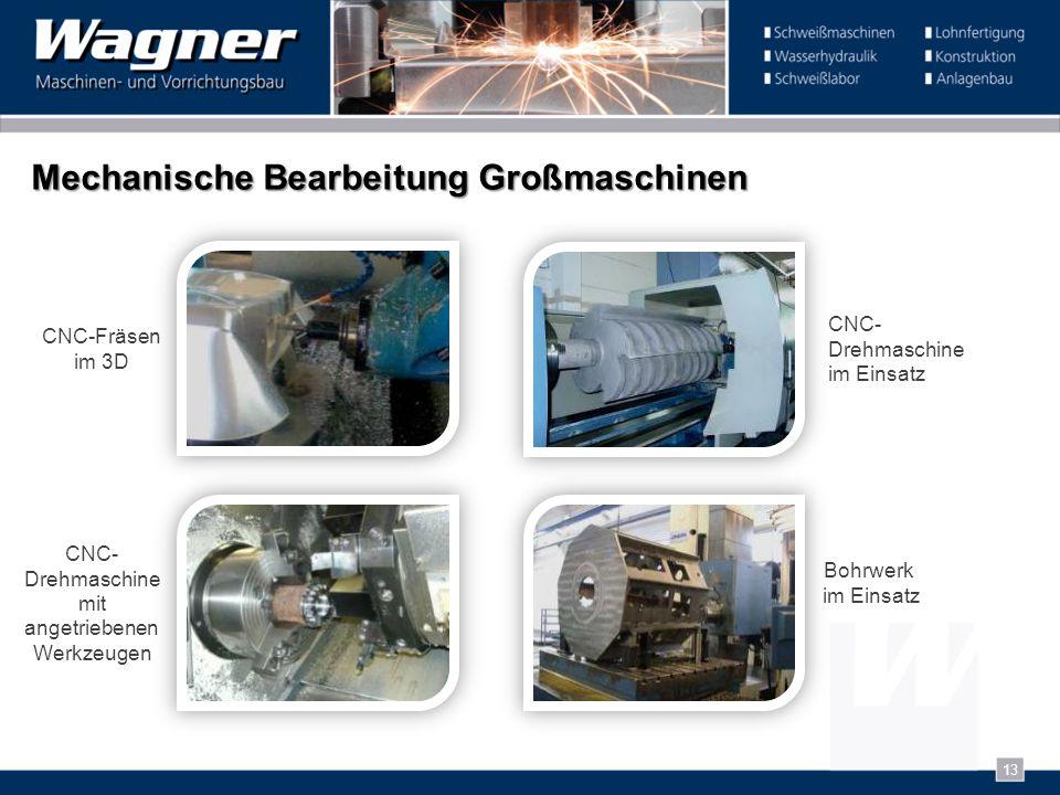 CNC- Drehmaschine mit angetriebenen Werkzeugen Bohrwerk im Einsatz Mechanische Bearbeitung Großmaschinen CNC-Fräsen im 3D CNC- Drehmaschine im Einsatz